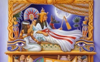 Quiz: Egyptian Color Symbolism